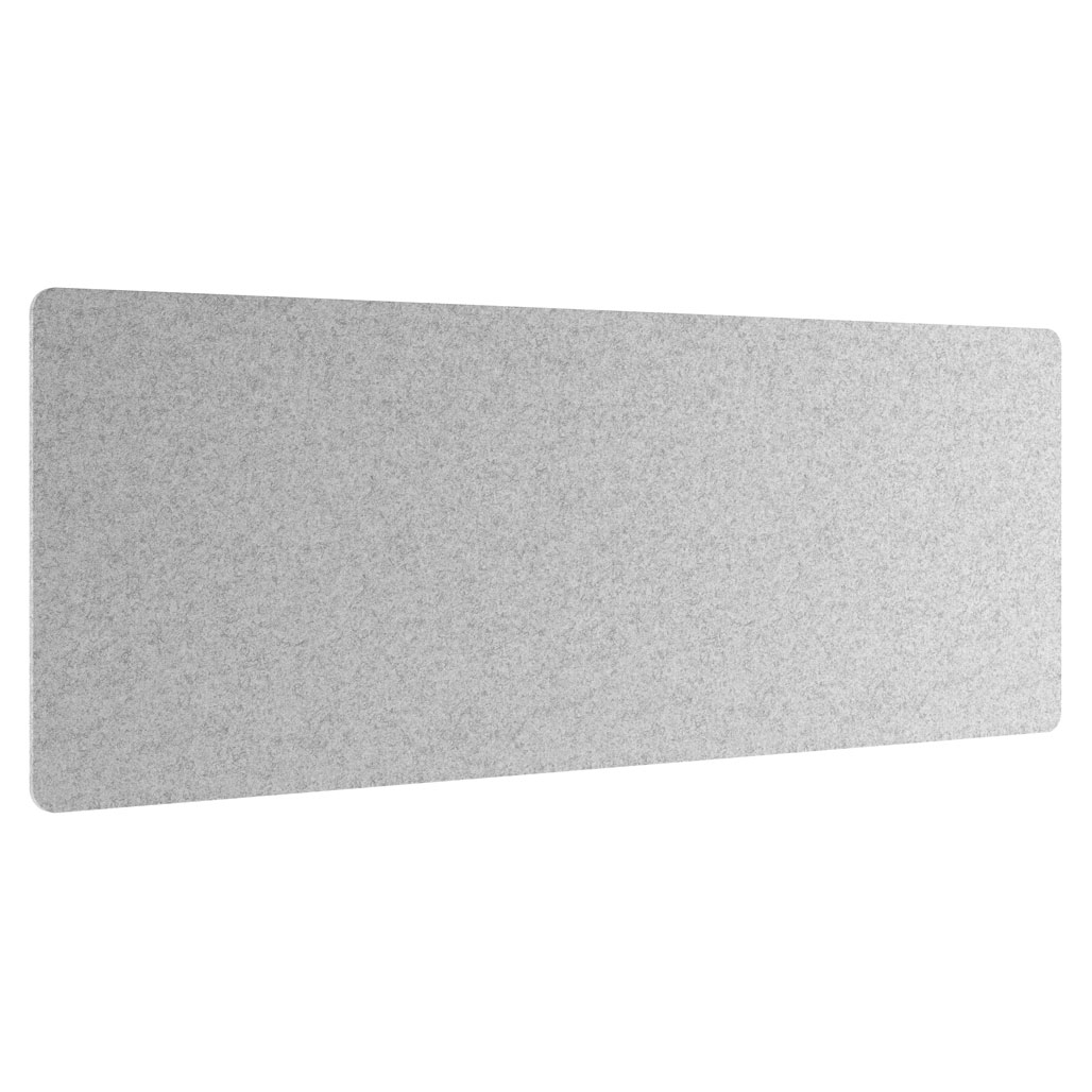 OfficeSource SafeGuard Barrier Collection 24″ x 66″ Acoustic PET Shield