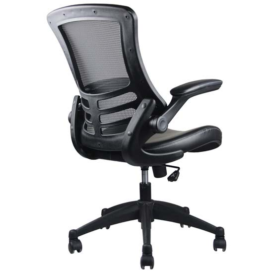 Task Chair with Black Frame | JMJS Inc. dba COE Distributing