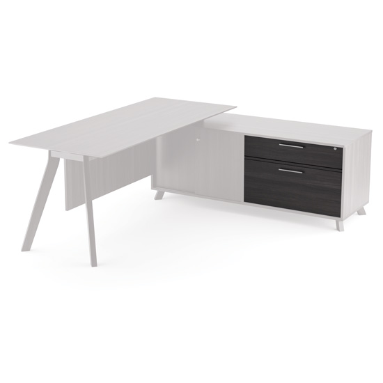 Optional Two Drawer Cabinet for 9180