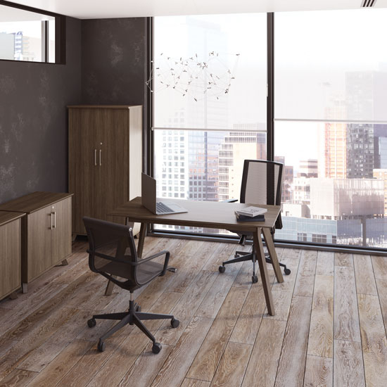 OfficeSource Sienna Collection Simple Typical – Sienna 3