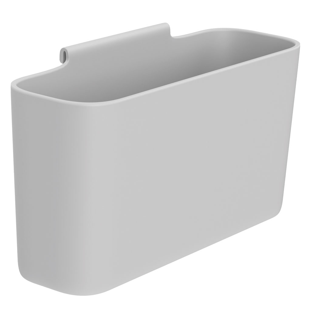 Small Plastic Pocket (For CPSOHPSI)