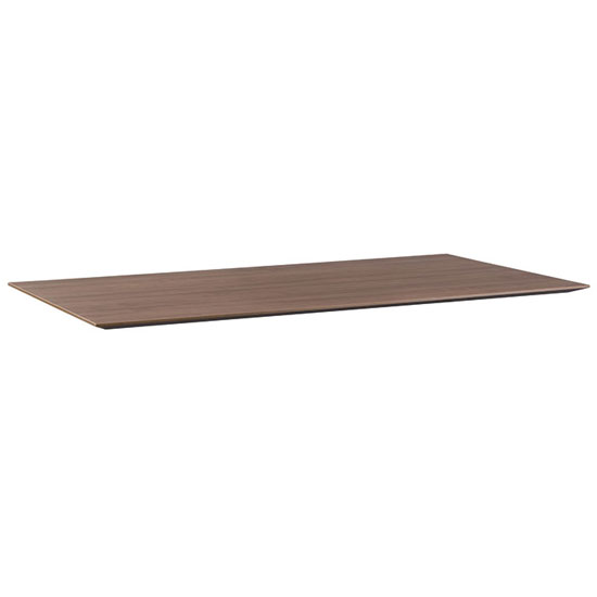 Rectangular Beveled Edge Top – Requires Base
