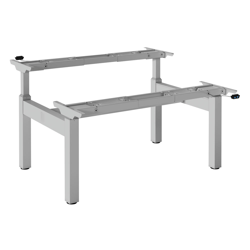 "Dual HAT Benching Unit – 24""D"