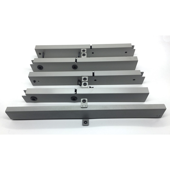 Corner Adjustable Base Shortening Kit
