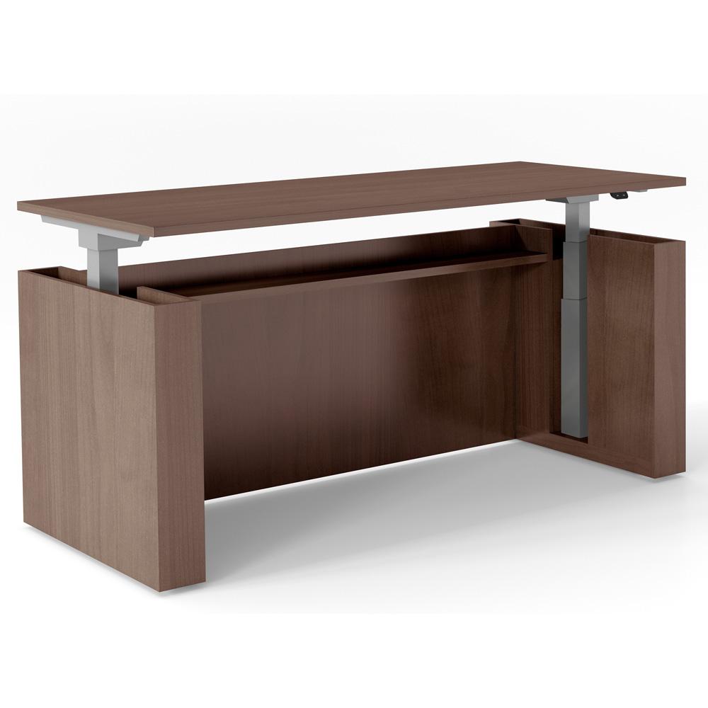 Laminate Desk Casing