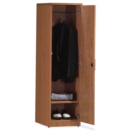 OfficeSource Storage & Wardrobe Cabinets Personal Unit