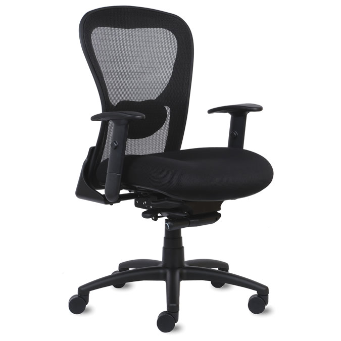 Strata Mid-Back Task Chair