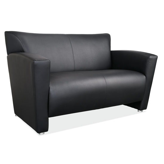 OfficeSource Tribeca Collection Tribeca Loveseat