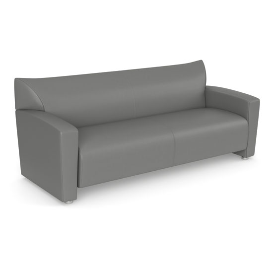 OfficeSource Tribeca Collection Tribeca Sofa