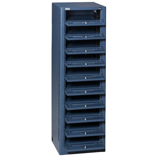 TekStak II – 10 Compartments