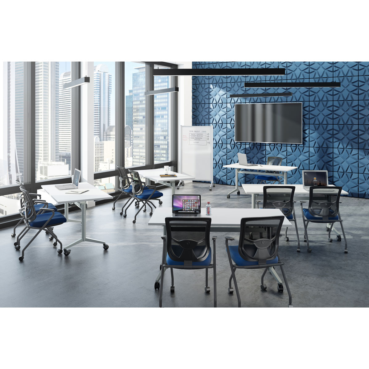 OfficeSource Training Tables by OfficeSource Training Typical – OST15