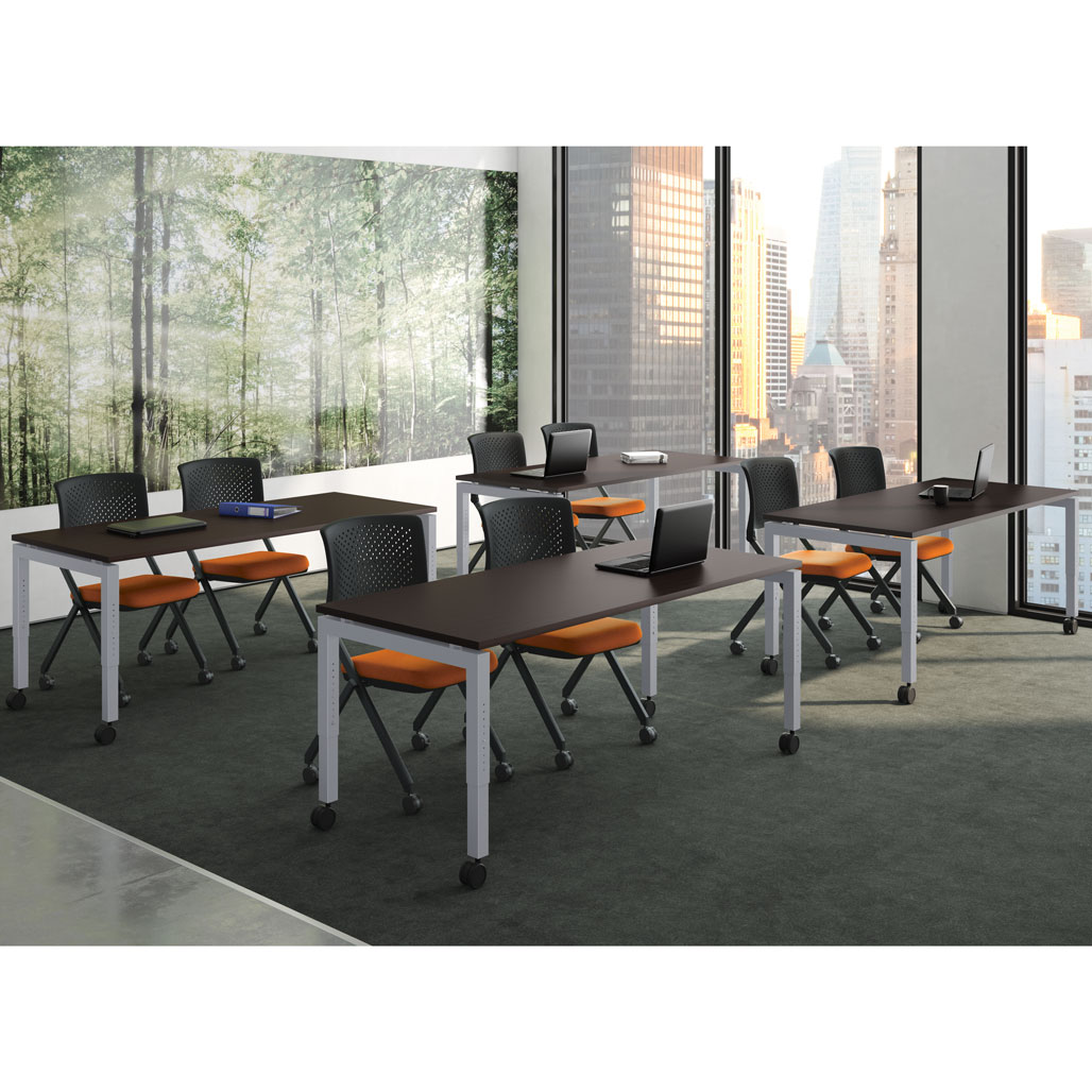 OfficeSource Training Tables by OfficeSource Training Typical – OST22