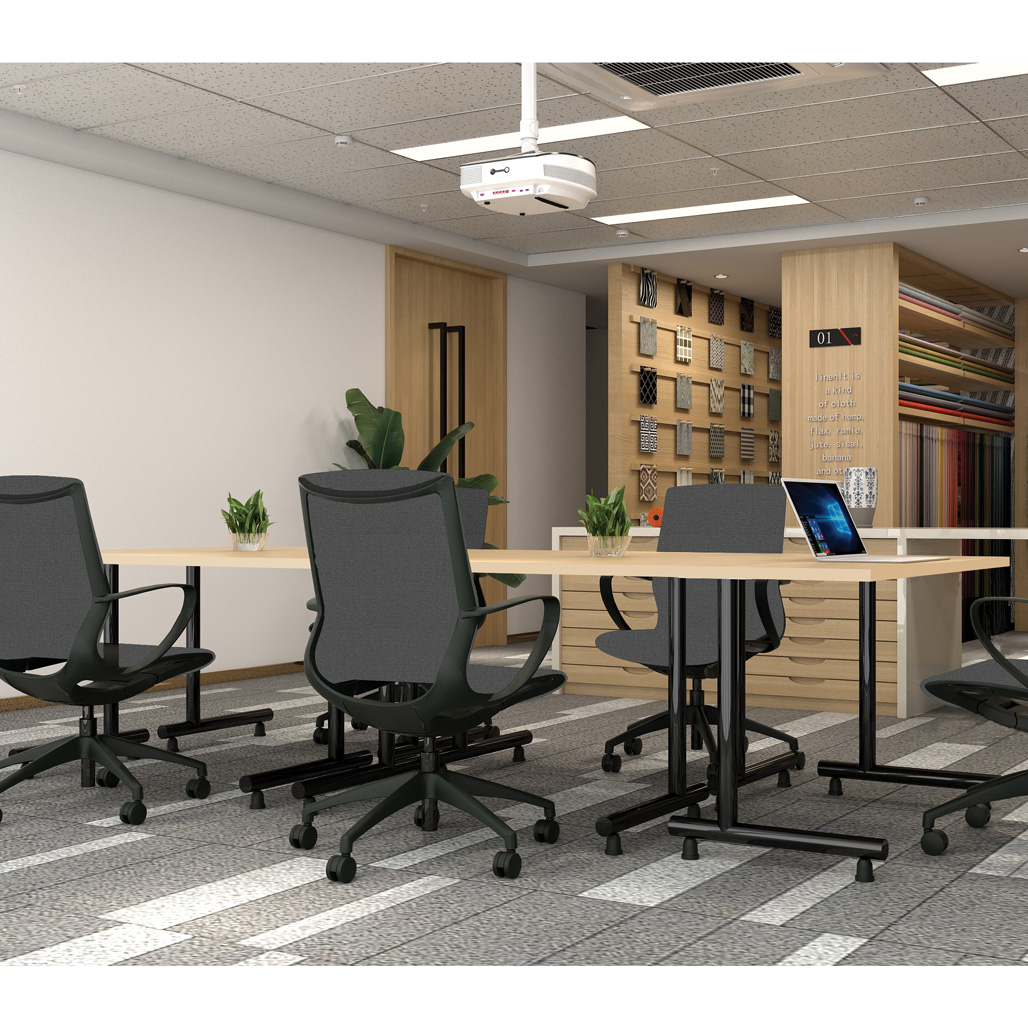 OfficeSource Training Tables by OfficeSource Training Typical – OST23