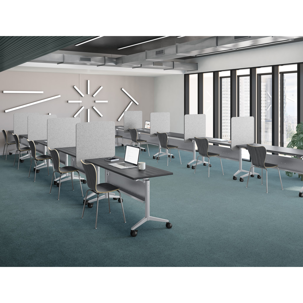 OfficeSource Training Tables by OfficeSource Training Typical – OST25