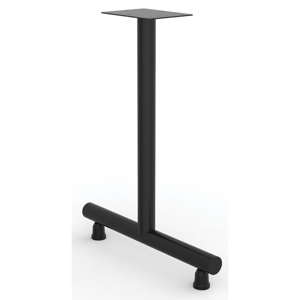 OfficeSource Training Tables by OfficeSource 28″ High T Leg (For 30″ tops)