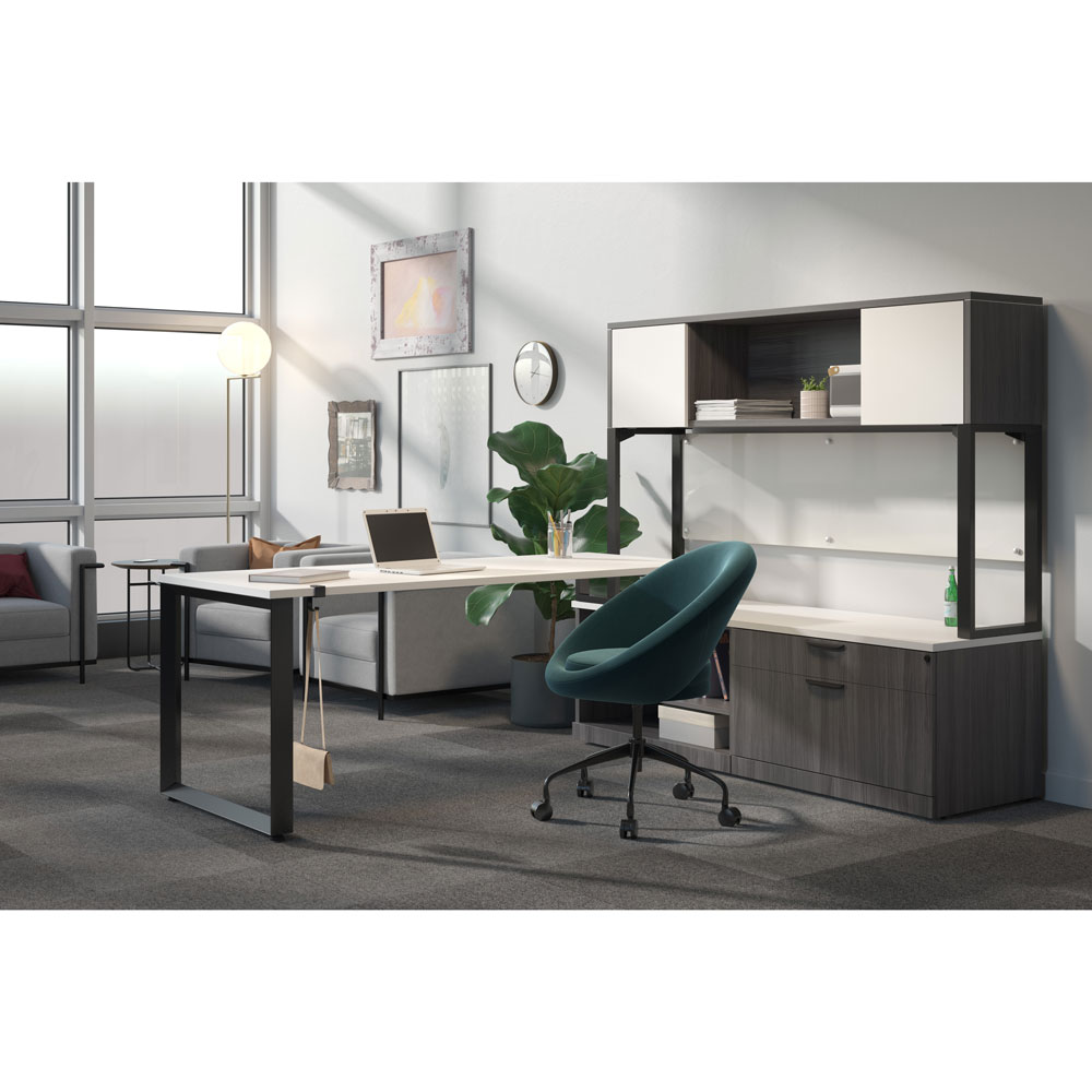 OfficeSource Variant Collection L Shape Typical – OS176