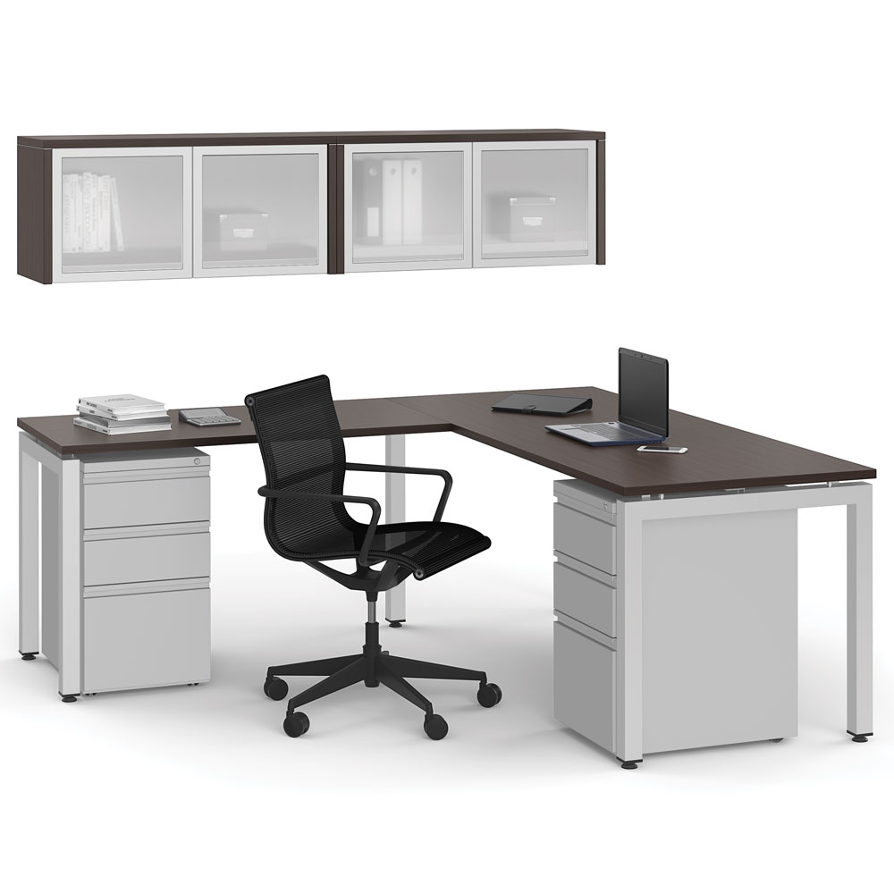 OfficeSource Variant Collection L Shape Typical – OS65