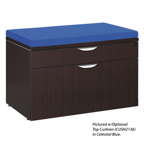 2 Drawer Personal Cabinet