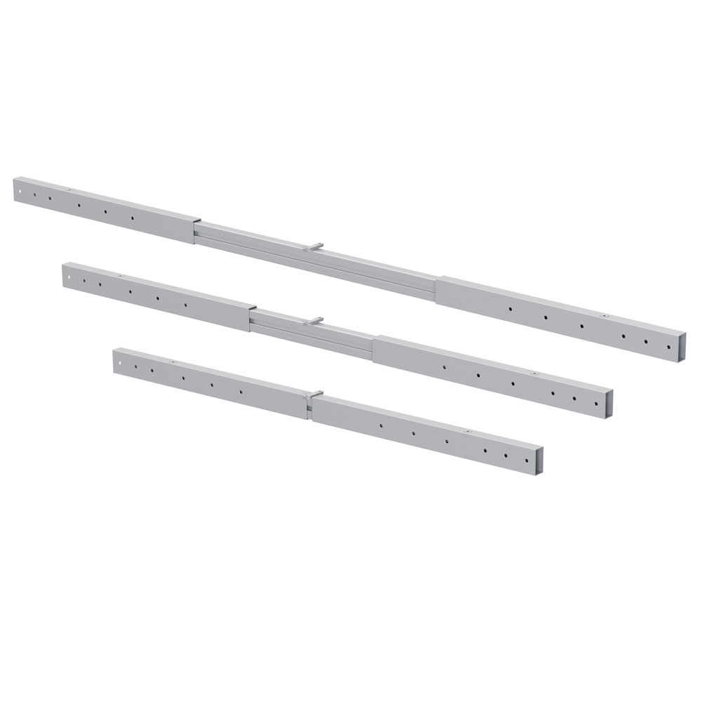 OfficeSource Variant Collection Adjustable Beam