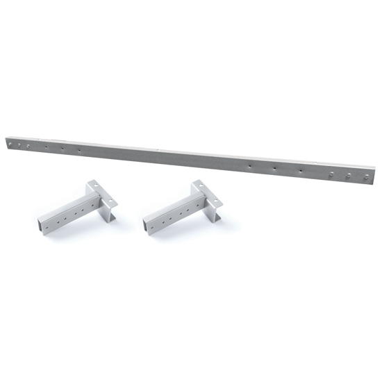 Main Desk Beam – 72""