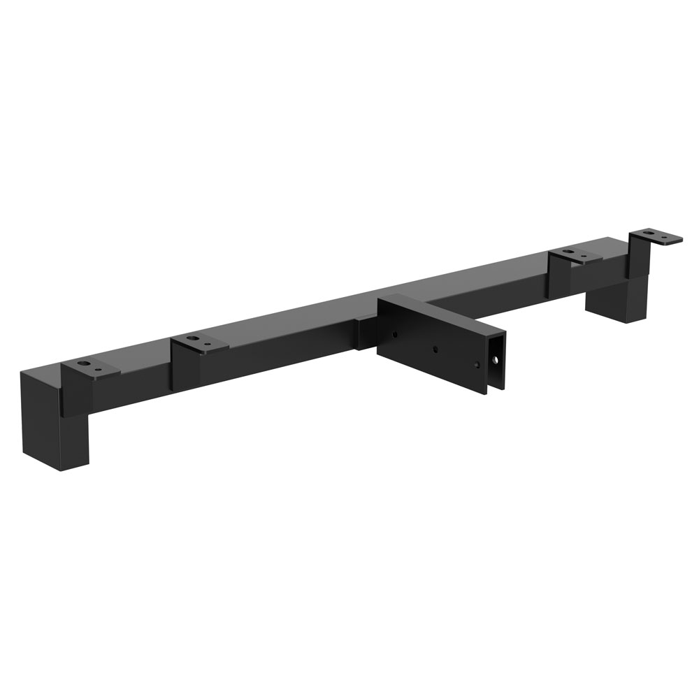 Low Desk Riser – 24″W