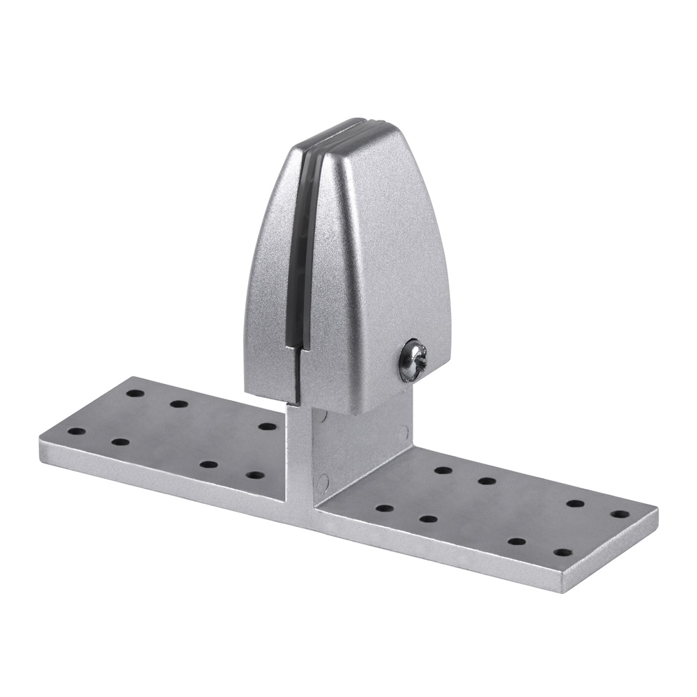 OfficeSource Variant Collection Dual Under Desk Mount Screen Brackets