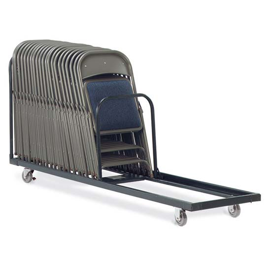 Virco Chair Carts