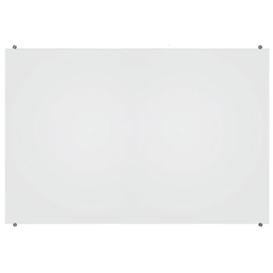 Magnetic Glass Dry Erase Whiteboard