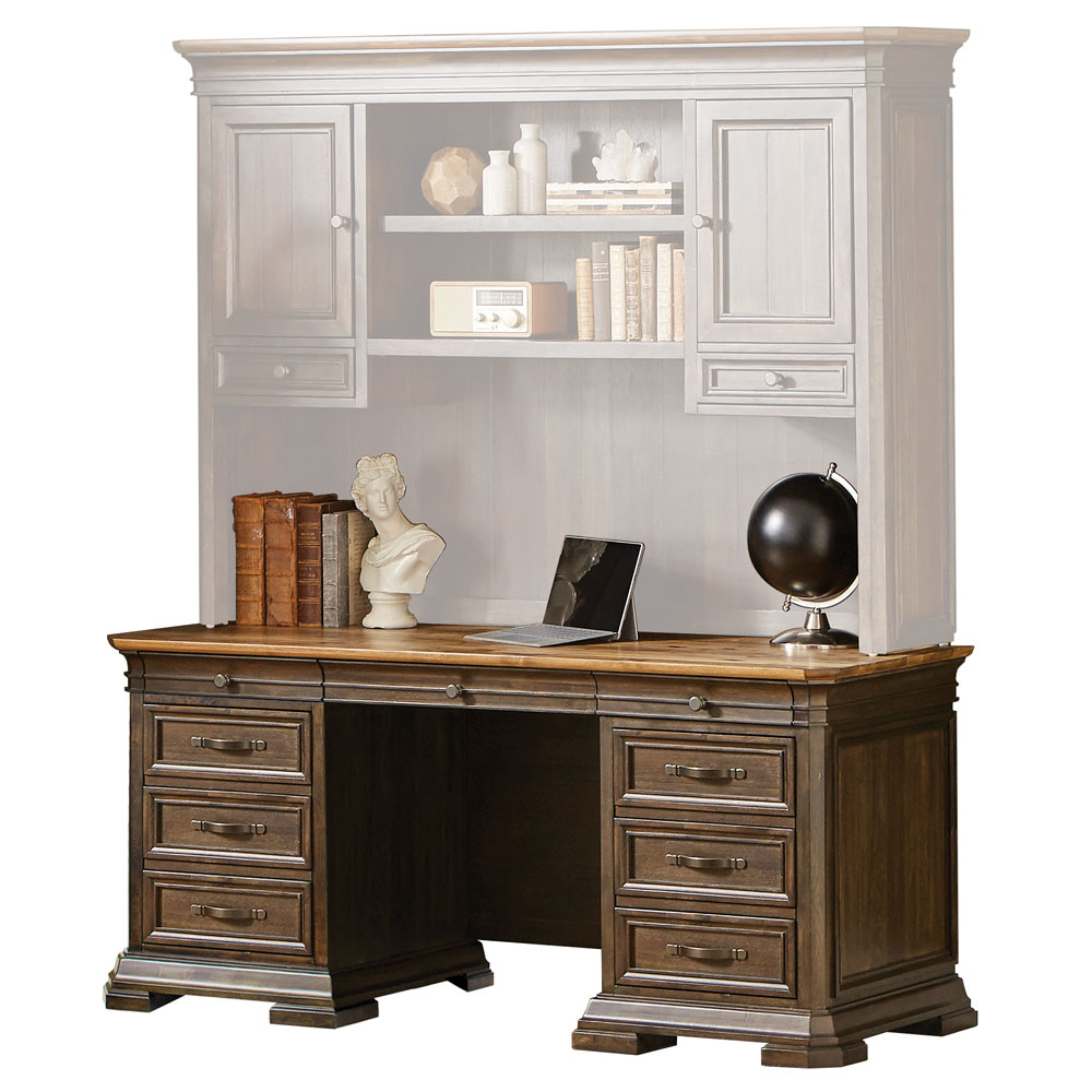 OfficeSource Westwood Collection Credenza