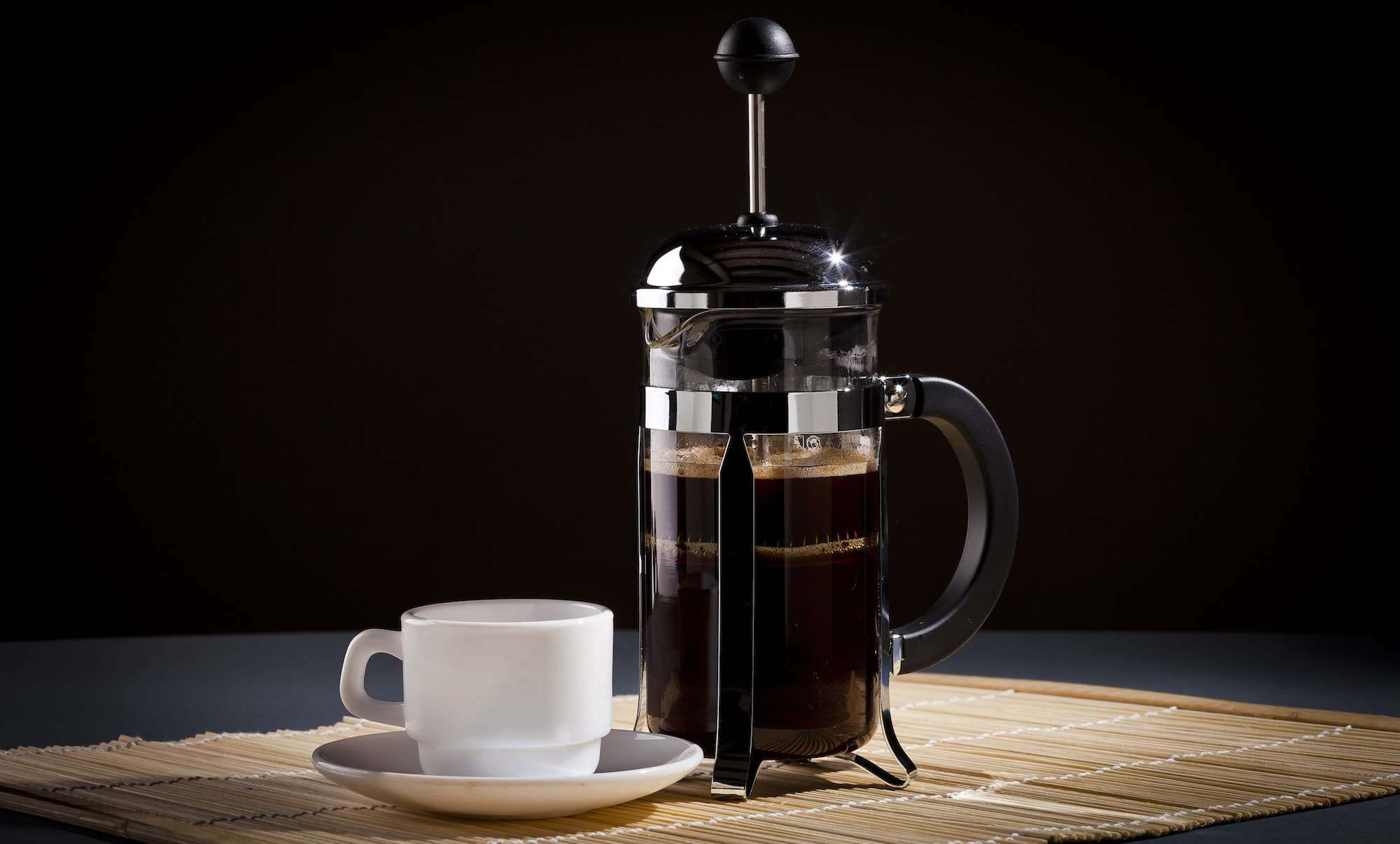 Top 10: Best French Press Coffee Makers of 2020