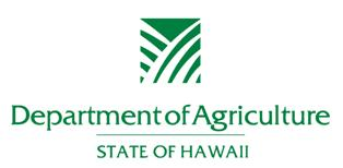 The Hawaii Department of Agriculture oversee Kona production