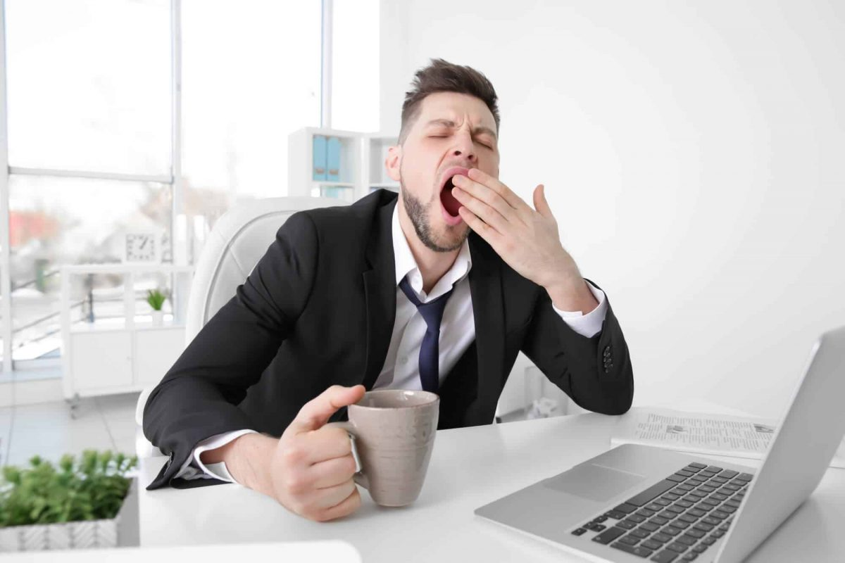 Why Does Caffeine Make Me Tired?