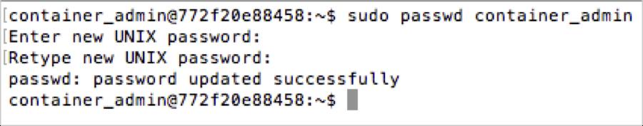 Configuring PingProxy Driver