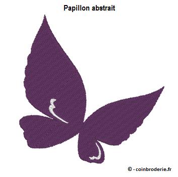20170318 - Papillon abstrait - coinbroderie.fr