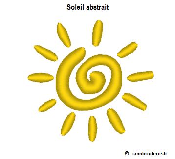 20170319 - Soleil abstrait - coinbroderie.fr
