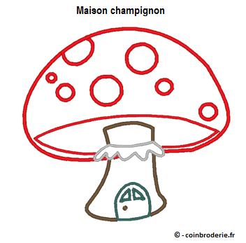 20170324 - Maison champignon - coinbroderie.fr