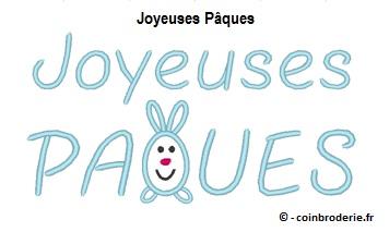 20170414 - Joyeuses Pâques - coinbroderie.fr