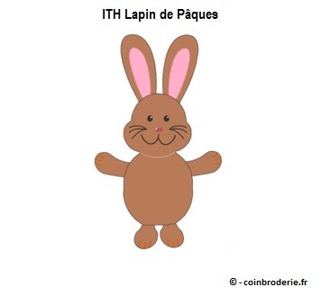 20170417 - ITH Lapin de Paques - coinbroderie.fr