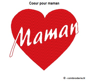 20170429 - Coeur pour maman - coinbroderie.fr
