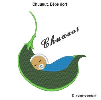 20170430 - Chuuuut Bebe dort - coinbroderie.fr