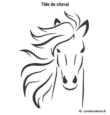 20170510 - Tete de cheval - coinbroderie.fr