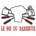 Fichier à broder gratuit :Le Roi du Barbecue