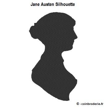 20170522 - Jane Austen Silhouette - coinbroderie.fr