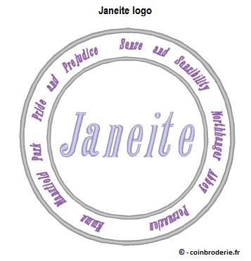20170530 - Janeite logo - coinbroderie.fr