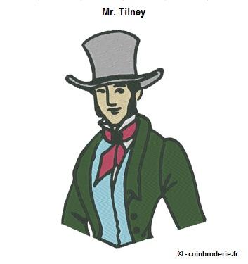 20170531 - Mr. Tilney - coinbroderie.fr