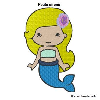 20170624 - Petite sirene - coinbroderie.fr