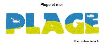 20170628 - Plage et mer - coinbroderie.fr