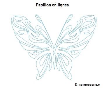 20170706 - Papillon en lignes - coinbroderie.fr