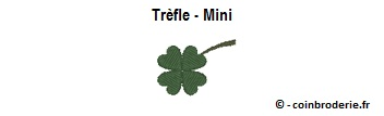 20170710 - Trefle - Mini - coinbroderie.fr