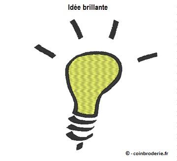 20170720 - Idee brillante - coinbroderie.fr